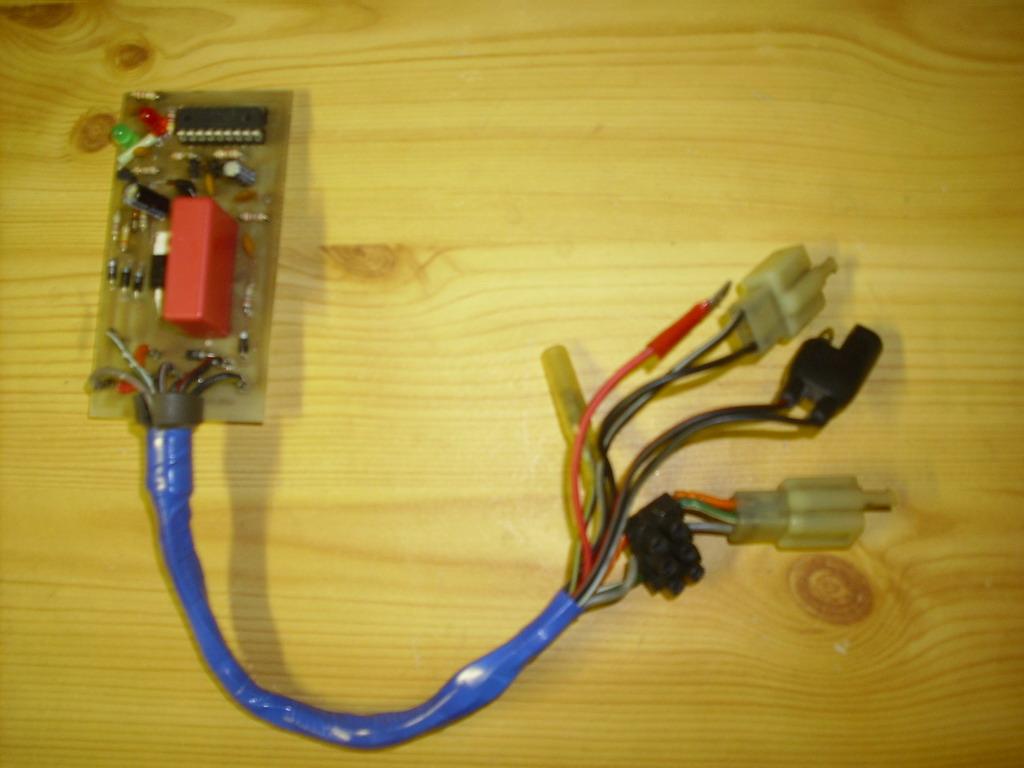 ac cdi suzuki dr600 transmic cdi rh transmic net Yamaha Banshee Wiring-Diagram Yamaha ATV Wiring Diagram