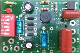 AC-CDI analog v2.4